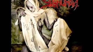 Subhuman - Odio Chiama Odio