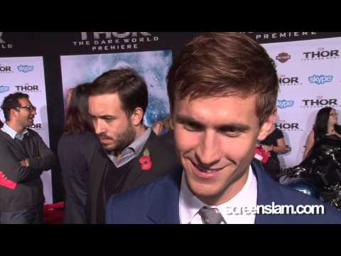 Thor: The Dark World: Jonathan Howard Exclusive Premiere