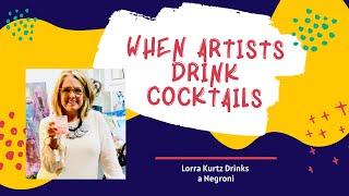 Artist Interview with Lorra Kurtz