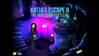 Katja's Escape 2 Game Walkthrough