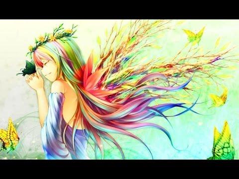 「AMV」Anime MIX - The Rainbow Troops - Laskar Pelangi 720P