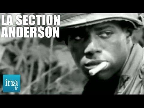 DVD La section Anderson