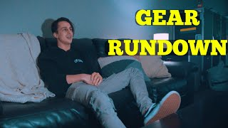 Download lagu Matt McGuire - Gear Rundown with Pearl Drums!