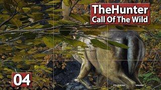 Die RACHE der NATUR! ► The Hunter Call of The Wild deutsch #4