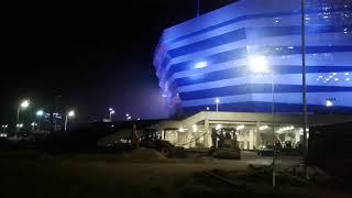 Стадион Калининград уже готова