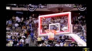 NBA 2k5 (PS2) - Opening Movie