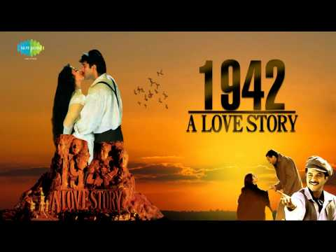 Rim Jhim Rim Jhim - Hindi Movie Song - Kavita Krishnamurthy & Kumar Sanu - 1942: A Love Story [1994]