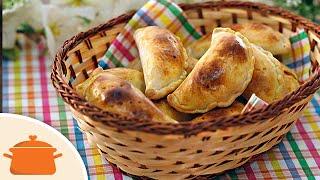 Como Fazer Empanadas - Receita da Paola Carosella