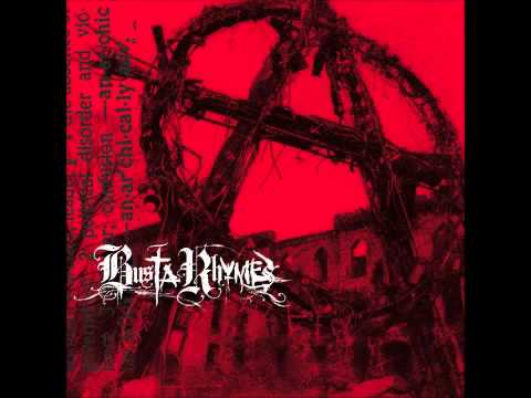Busta Rhymes   A Trip Out Of Town   YouTube