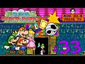 Let's Play! - Super Paper Mario Episode 33: Gambling Addiction