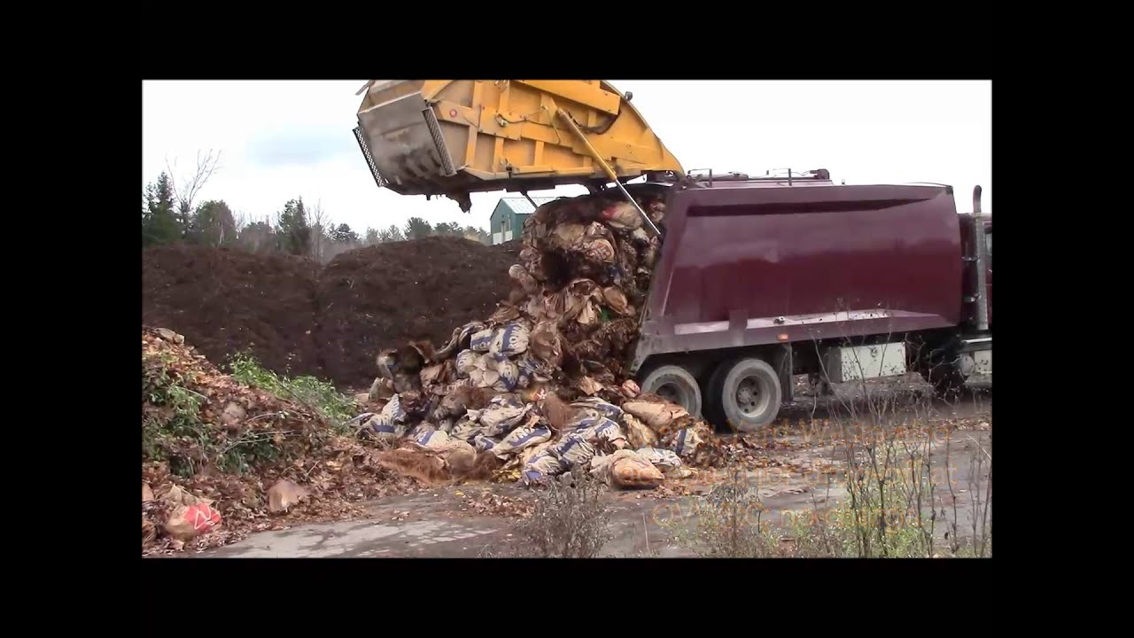 COMPOSTING FACILITY – Ottawa Valley Waste Recovery Centre ...