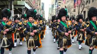 NYC Saint Patrick