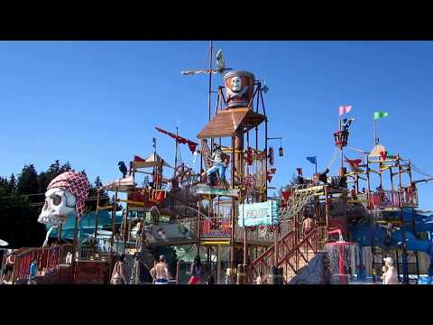 CALYPSO PARK Waterpark Ottawa TOUR