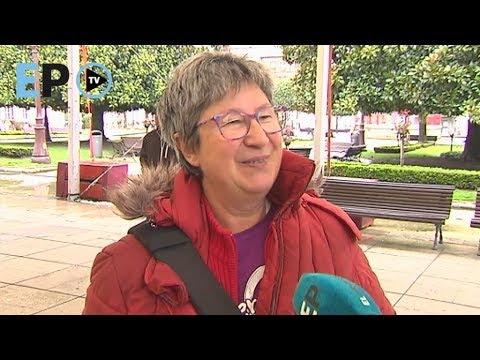 O femenismo lucense chama á mobilización este 8 de marzo