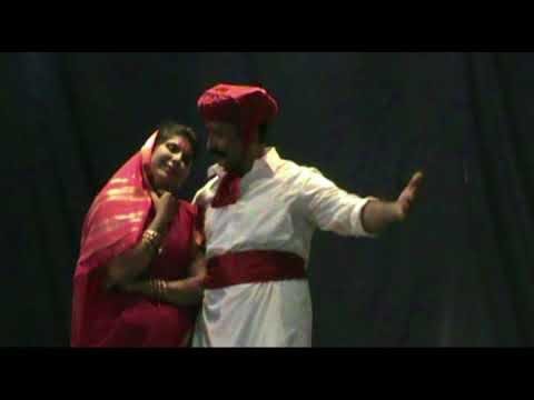 Kunjavanachi Sundar Rani ( Song ) Group Dance