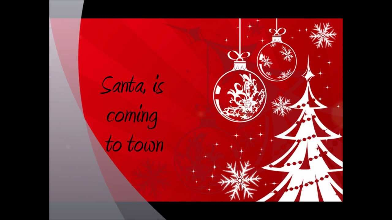 Download R5 Christmas is Coming Lyrics (Acoustic Version)