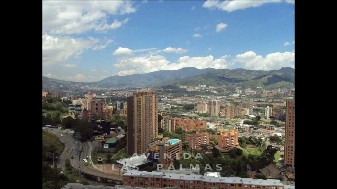 Apartamentos Amoblados Medellin Sector Estadio