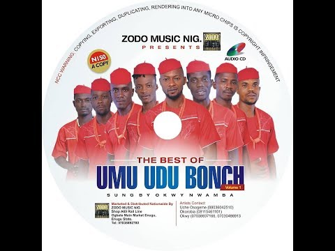 Umu udubonch - Chidera eze Audio