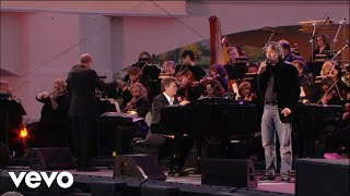 Andrea Bocelli - Somos Novios -Live From Castagneto Carducci...