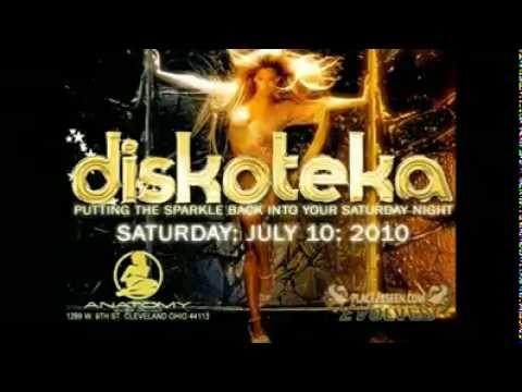The Biggest Russian-Ukranian party In Ohio (Cleveland)