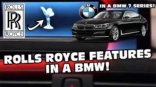 How To Manipulate Hidden Features On Bmws