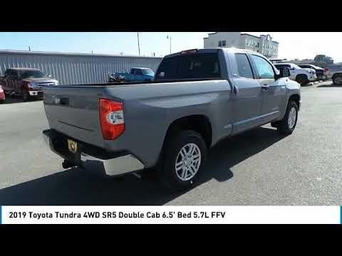 2019 Toyota Tundra 4WD San Angelo Texas T19428