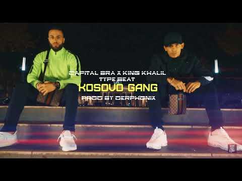 Kosovo Gang Capital Bra x King Khalil x Azet type beat (Prod by Derphonix)