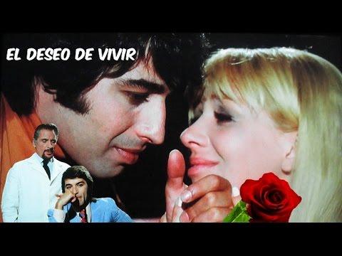 """SANDRO ~ PELICULA """"EL DESEO DE VIVIR"""" - COMPLETA - YouTube"""