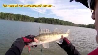 видео Верхнерузское водохранилище рыбалка 2016