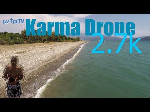 GoPro Karma with HERO5 Black