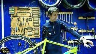 как настроить ободные тормоза на велосипеде!?!? (как собрать велосипед из коробки,4)(, 2016-02-14T15:59:21.000Z)