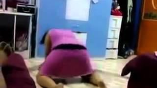 رقص معلاية بالملابس الداخلية سكسي