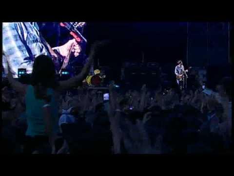 John Frusciante - Songbird (Best Quality)(Chorzow)(Poland)