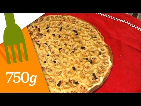 tarte-fine-à-la-banane---750g