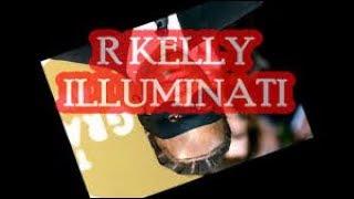 Surviving R.Kelly Illuminati Tactics