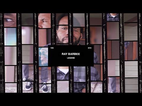 TWS Legend: Ray Barbee | TransWorld SKATEboarding