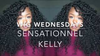 "Not Beyonce but ""KELLY"" Sensational Wig  