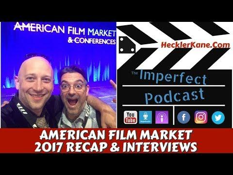 American Film Market 2017 Tips For Filmmakers