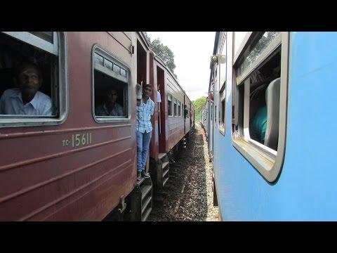 Time Lapse Vacation: Sri Lanka