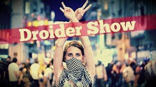 Революции не вышло и ИТОГИ E3 2017 | Droider Show #295