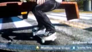 Panchina rotante bug skate 3