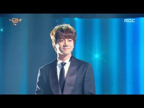 Hwang Chi Yeul - A Daily Song, 황치열- 매일 듣는 노래 @2017 MBC Music Festival