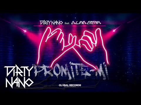 Dirty Nano feat. Alina Eremia - Promite-mi | Official Single