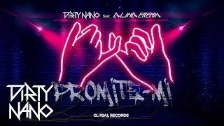 Dirty Nano feat. Alina Eremia - Promite-mi Official Single