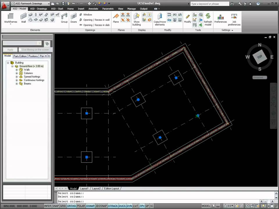 autodesk robot structural analysis tutorials and examples pdf