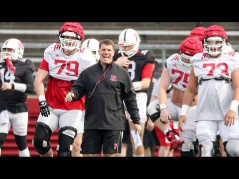 Does Rutgers look like a 2018 bowl team?