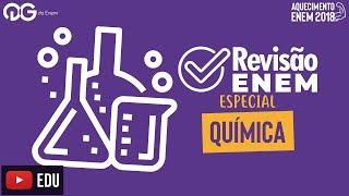Download Video Revisão final pro ENEM 2018: Química MP3 3GP MP4