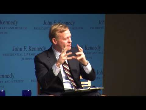 John Dickerson on why the Clinton campaign lost the 2016 election