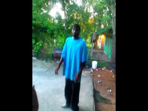 My bro n law. He say he a male dancer