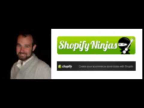 Episode #19: Online Store Design 101 With Shopify Ninjas